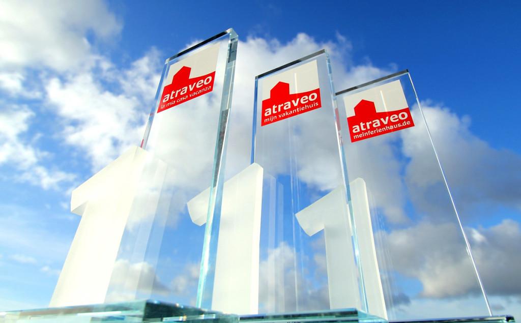 atraveo-Preis 2013 an Berchtesgaden