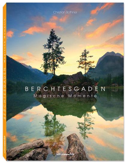 Berchtesgaden | Magische Momente | Christian Bothner