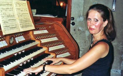 Orgelnacht in Berchtesgaden
