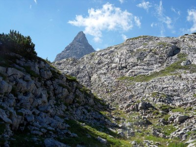 Schönfeldspitze-von-Norden