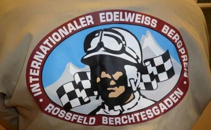 Edelweiss Bergpreis | Das neue Rossfeldrennen