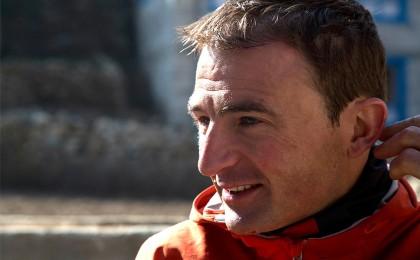 Ueli Steck über Gewalt am Mount Everest