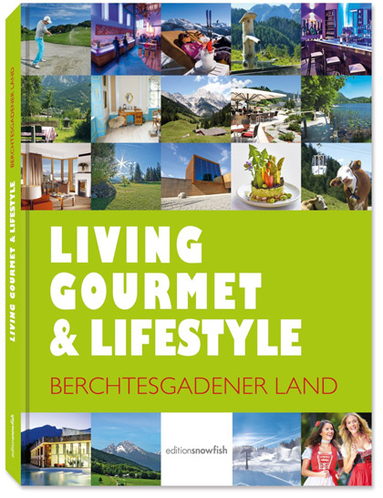 Living Gourmet & Lifestyle