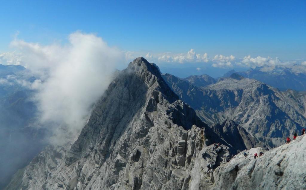 Watzmann Südspitze