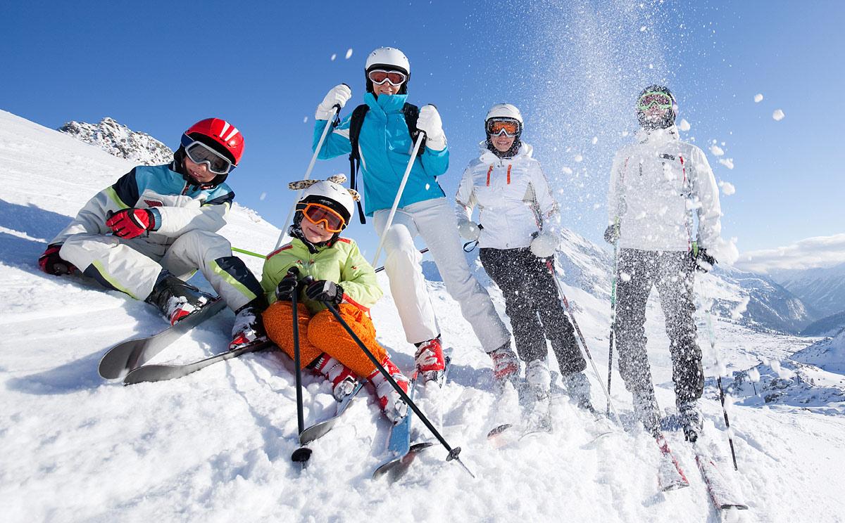 Ro 223 Feld Auf Platz 4 Der Familienfreundlichsten Skigebiete