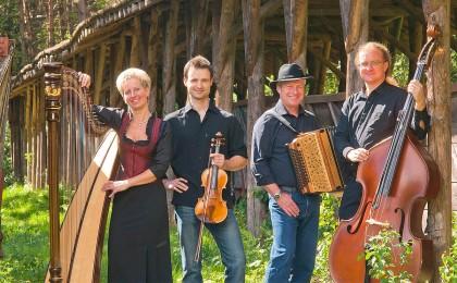 Quartett fesch&resch