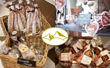 Spazialitäten aus der Berchtesgadener Schokoladenmanufaktur