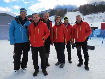 Ski Cross OK Bischofswiesen in Innichen