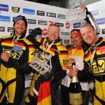 TV total WOK WM 2012 © Willi Weber / ProSieben