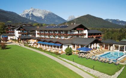 Wellnesshotel Zechmeisterlehen, Schönau am Königssee