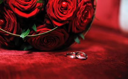 Goettgen Schmuck Uhren Trauringe^Hochzeit - Der schönste Tag im Leben eines Paares