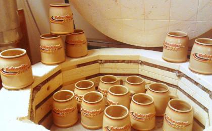 Bierkrüge aus Berchtesgaden für Olympia in Sotschi