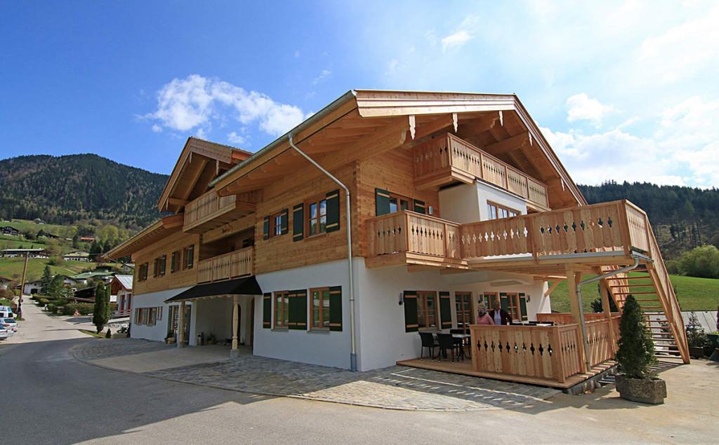 Alpinhotel Berchtesgaden Oberau