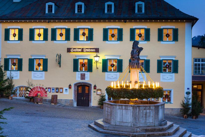 Gasthaus Neuhaus