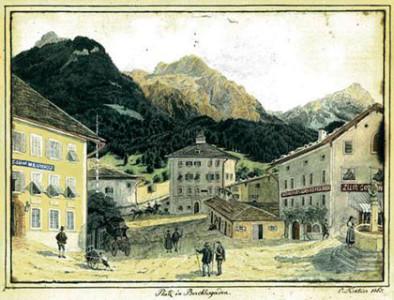 Gasthof Neuhaus Berchtesgaden