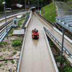 Kunsteisbahn am Königssee