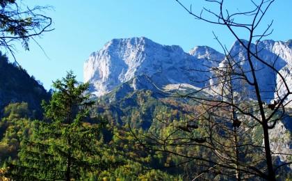 Der Untersberg: Sagenumwoben und reich an Höhlen