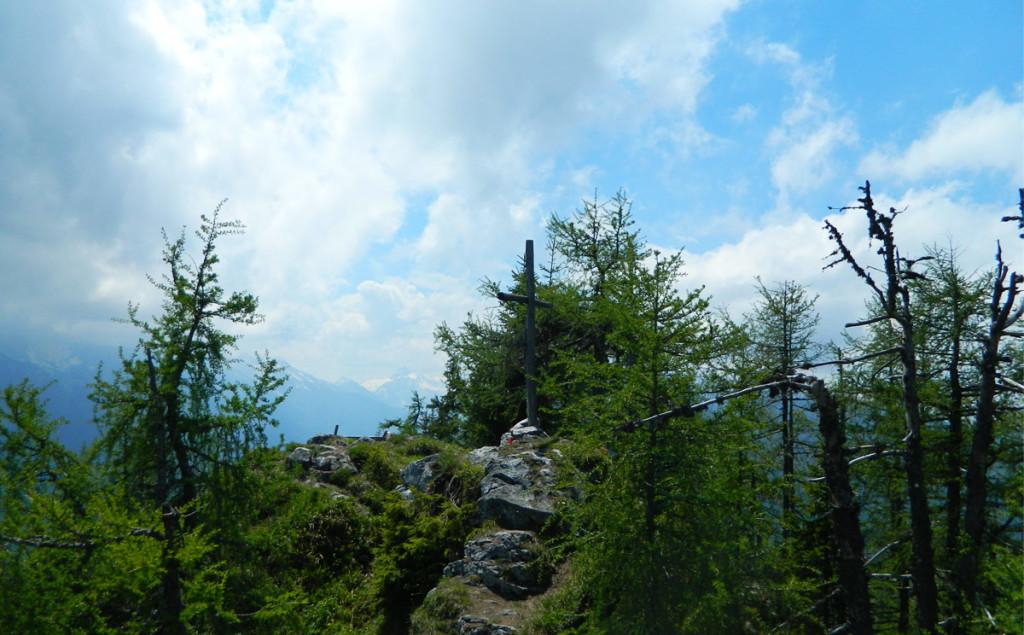 Karspitz Gipfel
