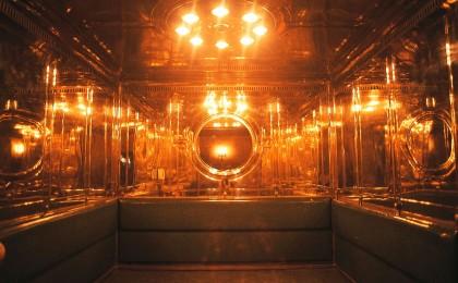 Aufzug zum Kehlsteinhaus