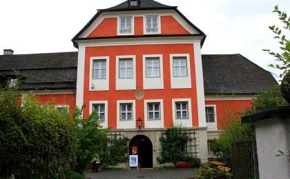 Heimatmuseum Schloss Adelsheim © papa1234