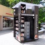 Bücherturm beim StadtLesen