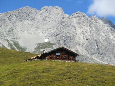 Kallbrunn-Almen