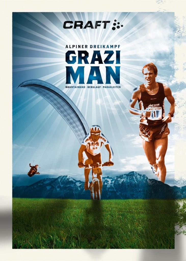 Grazi Man 2014