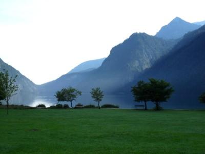 Morgenstimmung am Königssee