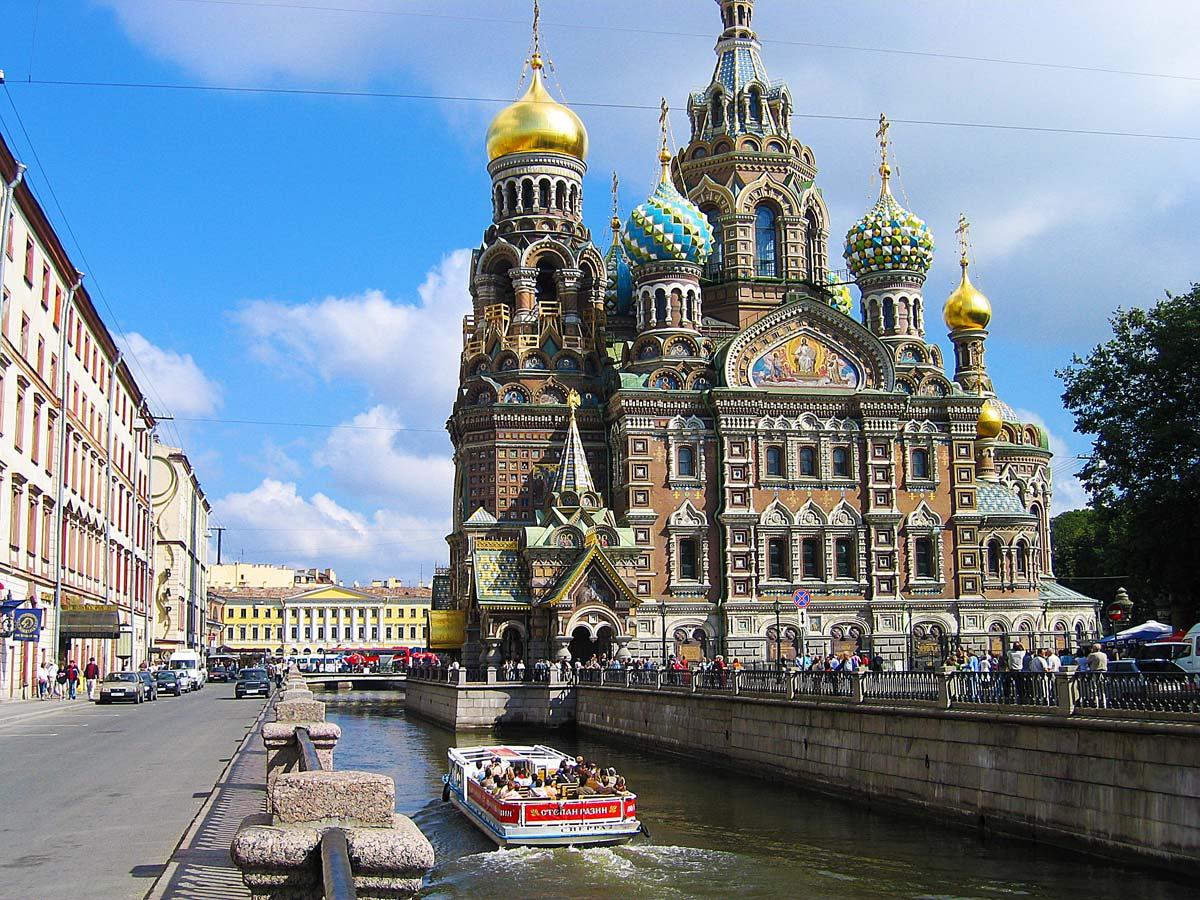 Christi Auferstehungskirche St Petersburg Berchtesgadener Land Blog