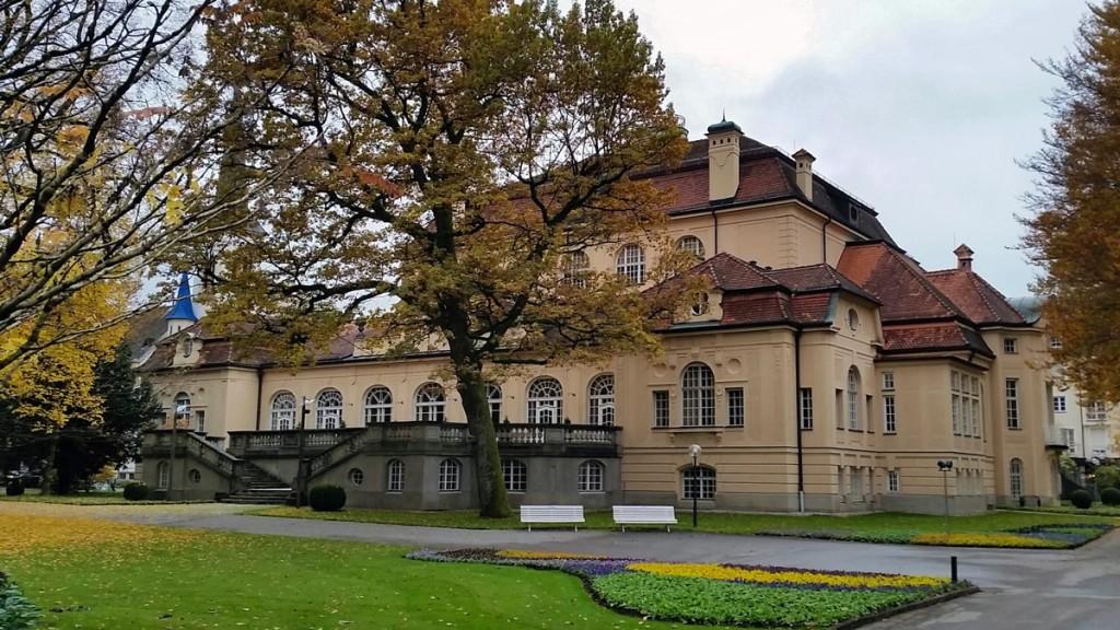 Königliches Kurhaus Bad Reichenhall