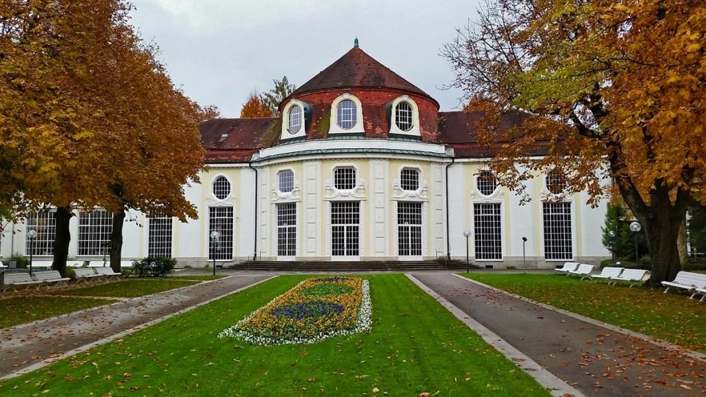 Konzertrotunde Bad Reichenhall