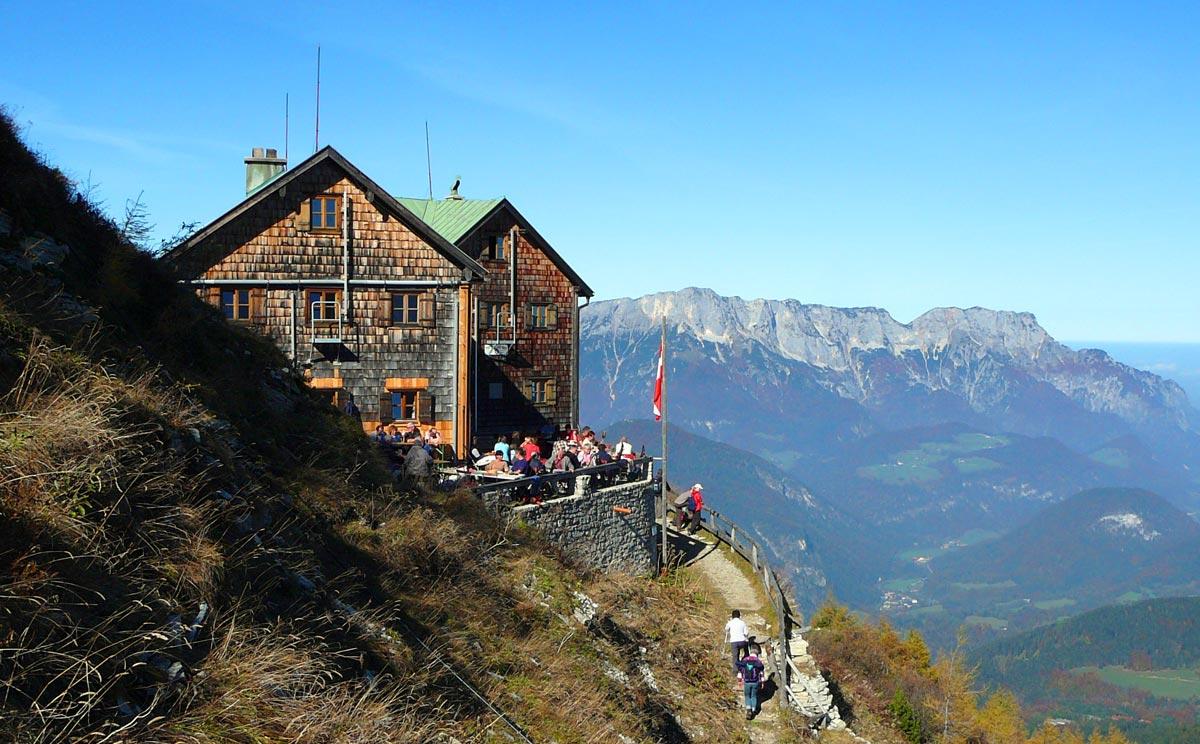 Purtscheller Haus