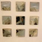 Elisabeth Sebold, Memory (Öl auf Holz)