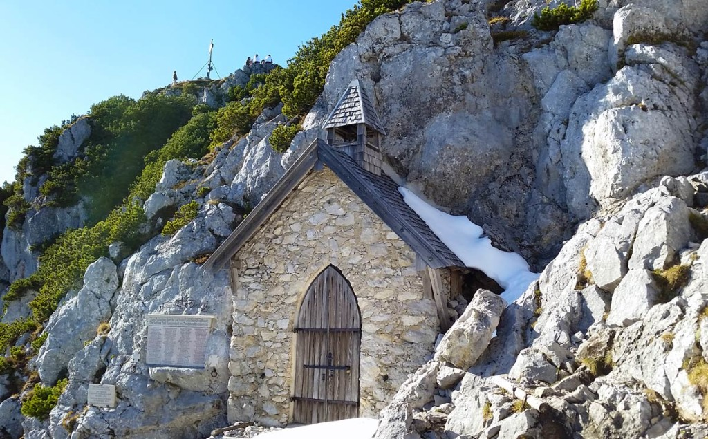 Staufenkapelle