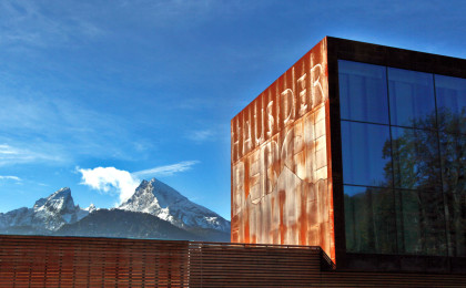 Das Haus der Berge | Nationalpark Berchtesgaden