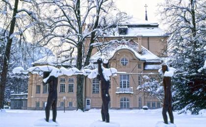 Das Königliche Kurhaus Bad Reichenhall