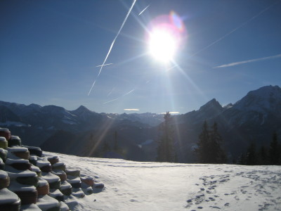 Das Hagengebirge