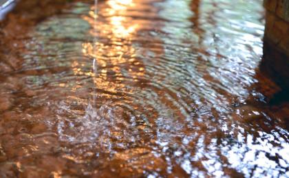 Wasser, das göttliche Element © Dr. Bernhard Graf