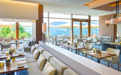Panorama Restaurant 3'60°