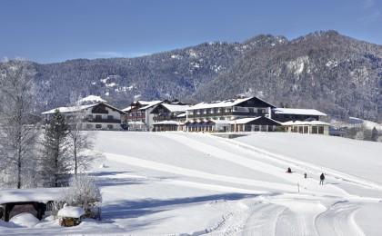 Alpenhotel Zechmeisterlehen in Schönau am Königssee