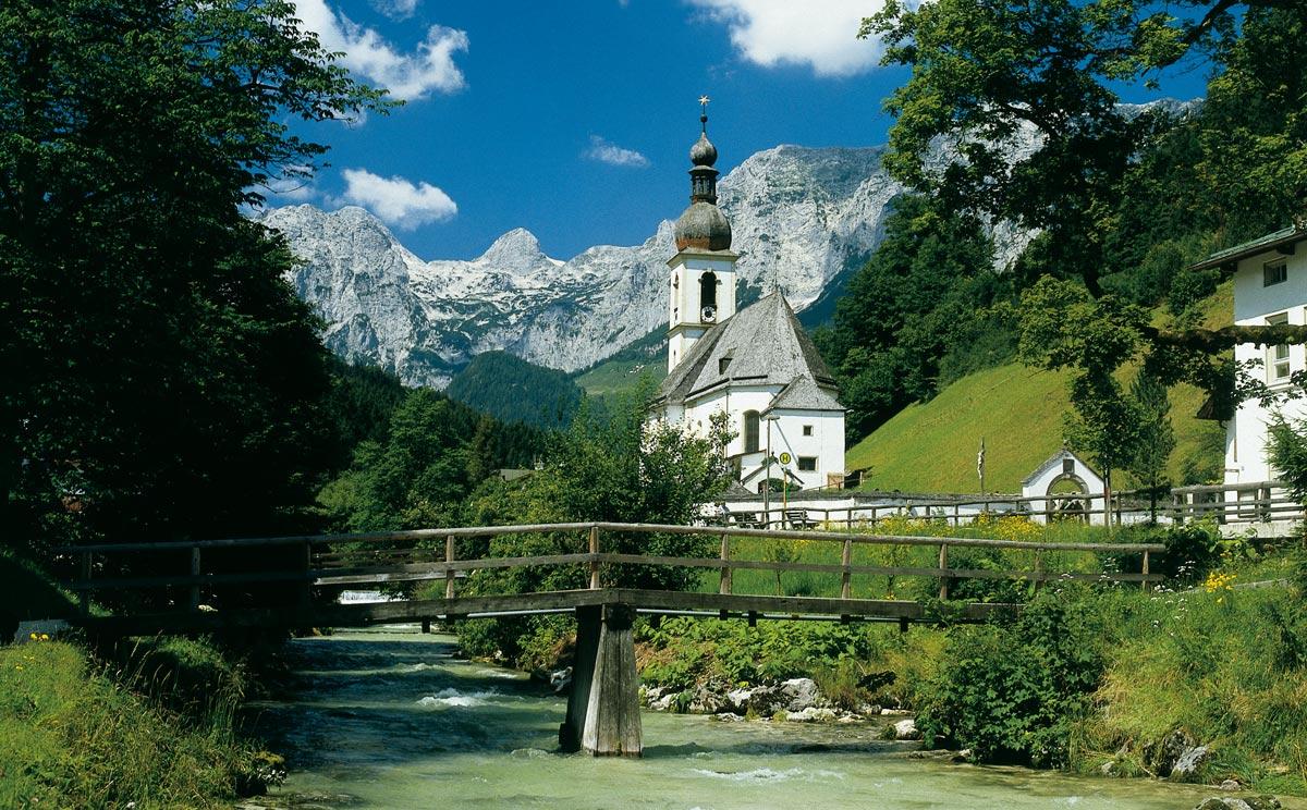 Himmelsruh Bayern