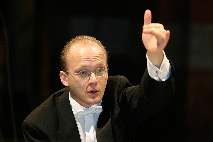 Philharmonisches Konzert der Bad Reichenhaller Philharmonie