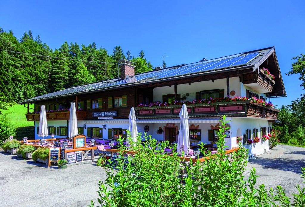 Gasthof Dürrlehen in Maria Gern