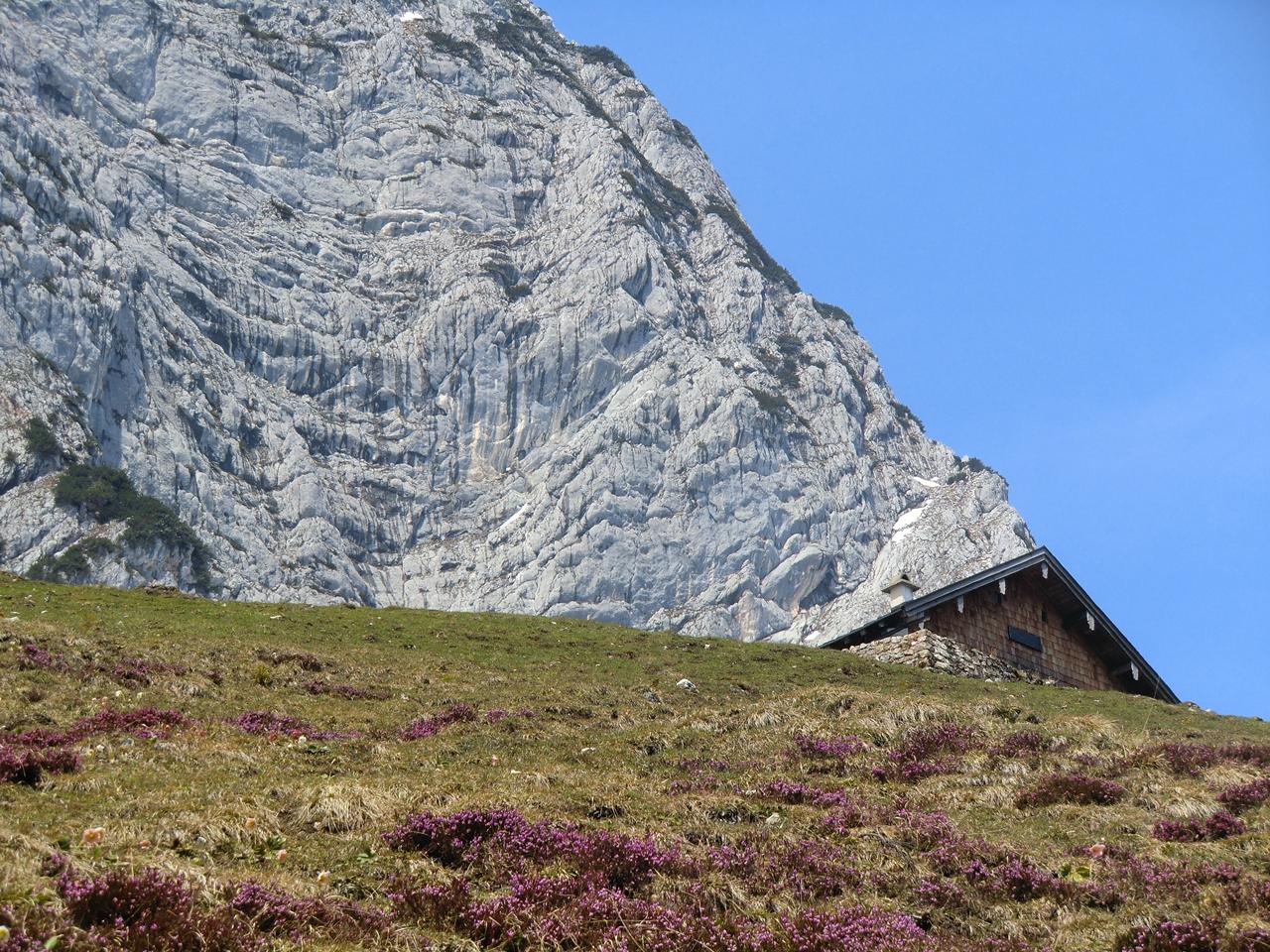 Klettersteig Untersberg : Untersberger klettersteig archive berchtesgadener land