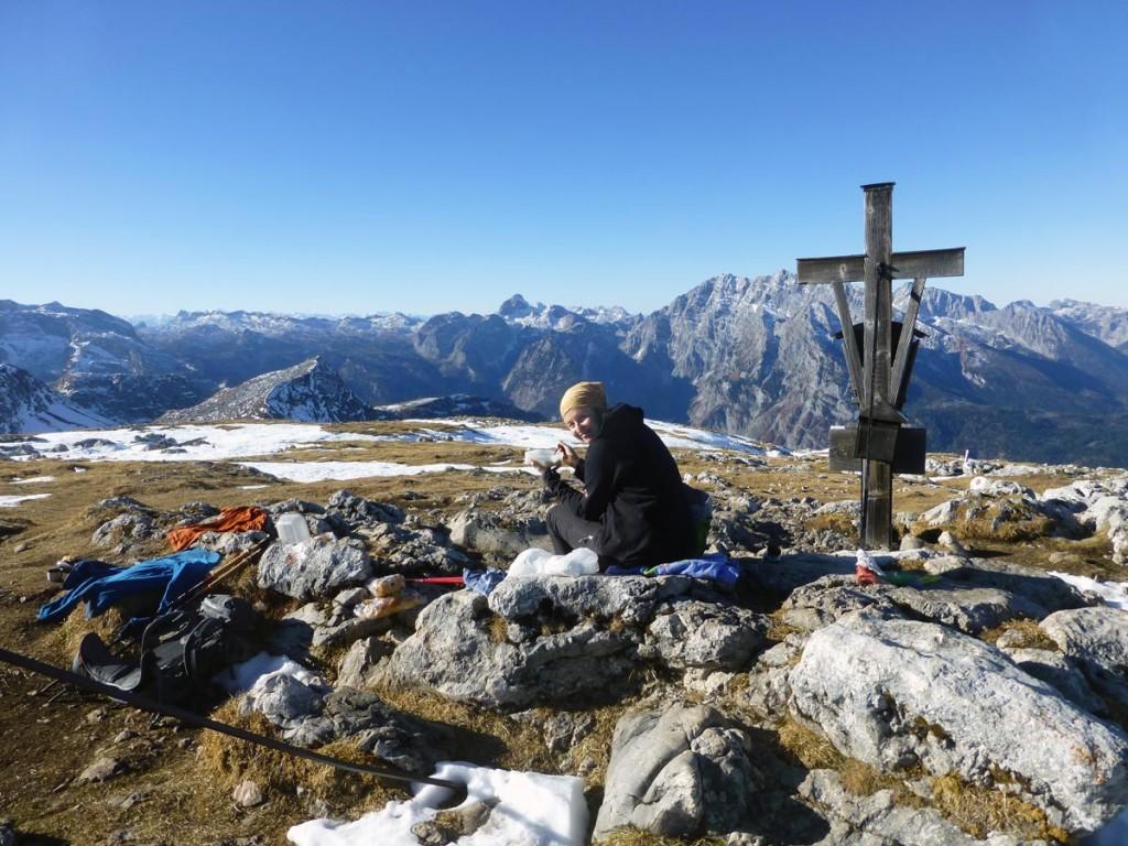 Schneibstein Gipfel © Eder Birgit