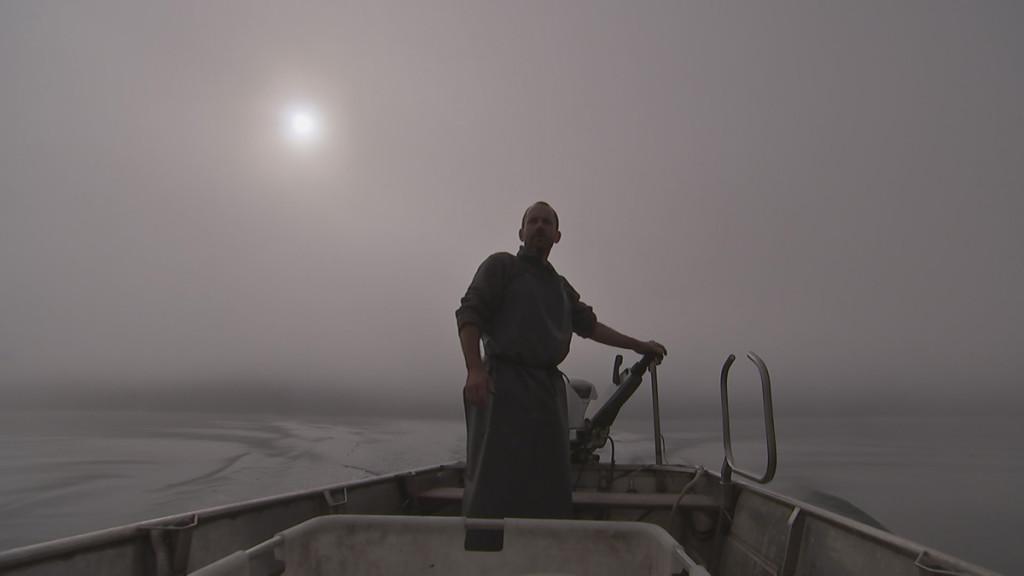 Thomas Amort, der Fischer vom Königssee © Service Reisen HR