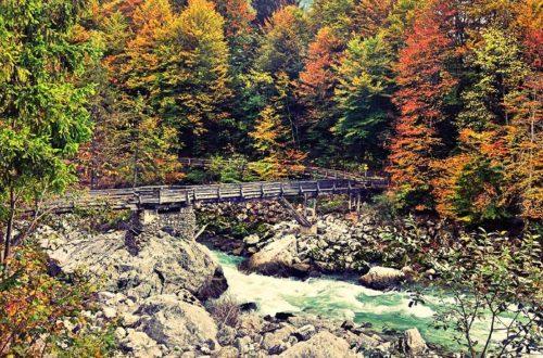 Trailrunning in Bayern und Österreich © Philipp Reiter