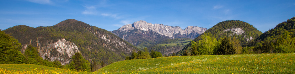 Untersberg Bayern