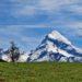 Der Watzmann, der schönste Berg der Welr