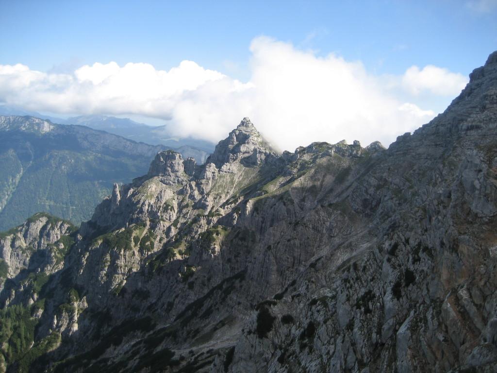 Nuaracher Höhenweg
